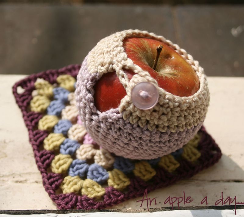 Apple cosy & granny copy