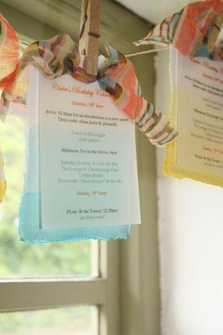 Cafe del mar invites