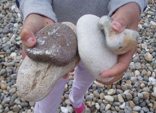 Sofia's stones