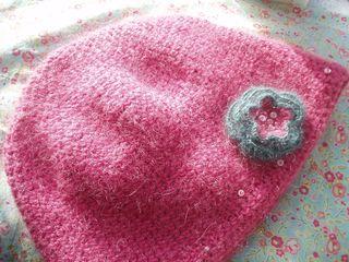 Milya's hat