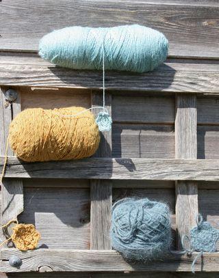 Canadian yarn