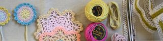Sunny day crochet