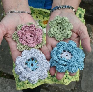 Dena's flowers