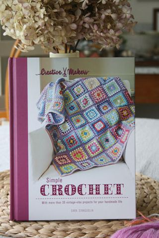 Simple crochet us